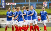 MATCH PREVIEW - BERWICK RANGERS (H)