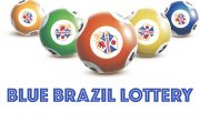 Blue Brazil Lottery - January 17th 2020