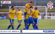 MATCH PREVIEW – COVE RANGERS (A)