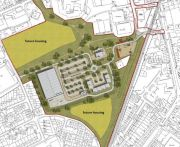 Central Park redevelopment - Community Consultation