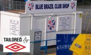 Club Shop Competition