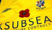 Cowden Poppy Appeal - Strips sold out!