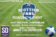 Fans Roadshow Featuring Colin Cameron