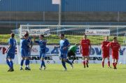 Cowdenbeath 1 Stirling Albion 2