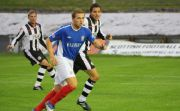 Cowdenbeath 3 Forfar Athletic 1