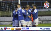MATCH PREVIEW – QUEEN'S PARK (H)