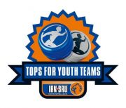 Irn-Bru Tops for Youth Teams