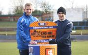 IRN-BRU Cans for Youth Teams - Update