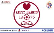 Fife Football Association - Kelty Hearts Apply For Membership