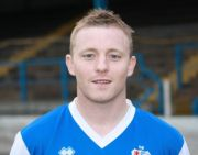 Cowdenbeath 0 Morton 2
