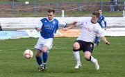 Brechin City 1 Cowdenbeath 0