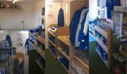 Blue Brazil Club Shop