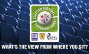 HAVE YOUR SAY ON SCOTTISH FOOTBALL