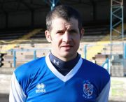 Cowdenbeath 1 Stirling Albion 0