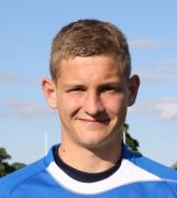 Youngster joins Kelty Hearts on loan