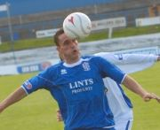 Cowdenbeath 3 Stirling Albion 3