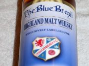 Blue Brazil Highland Malt Whisky