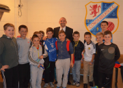 Cowden Kids - Kelty Primary
