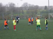 Easter Camp A Success