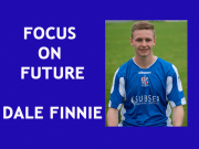 Focus On The Future - Dale Finnie