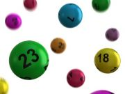 Blue Brazil Lottery - Lucky Numbers!