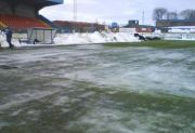 Match Postponed: Cowden v QOS