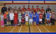 Cowden Summer Camp Kicks Off